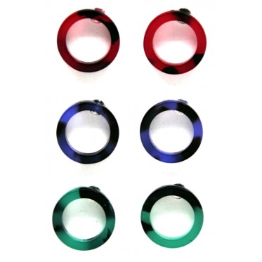 Pack 3 pares de Pendientes Colores de Otoño COP2