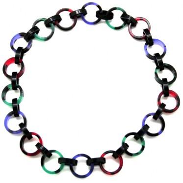 Collar Colores de Otoño COC1