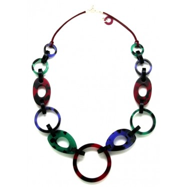 Autumn Colors Necklace COC2