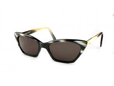 Gafas de Sol Greta Negro-Asta G-234.