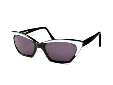 Gafas de Sol Greta Negro-Nacar G-234.
