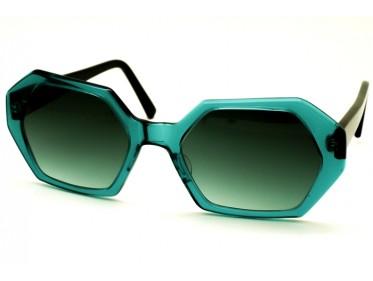 Hexagon Sunglasses G-235TuCr