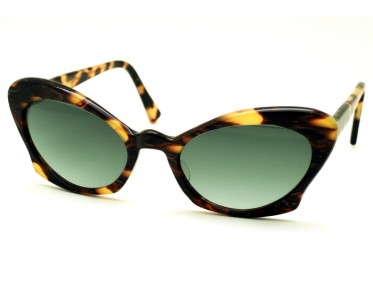 Butterfly Sunglasses G-250Ca