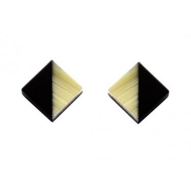 Earrings Rhombus ROMP1AS