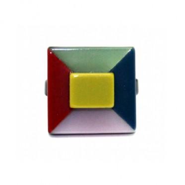 Ring Rhombus ROMA1