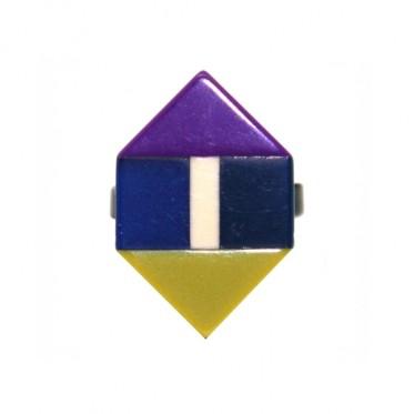 Ring Rhombus ROMA2