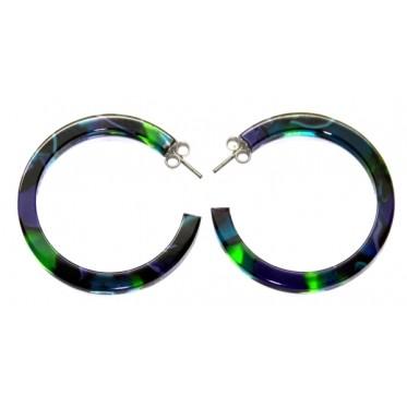 Earrings COP9