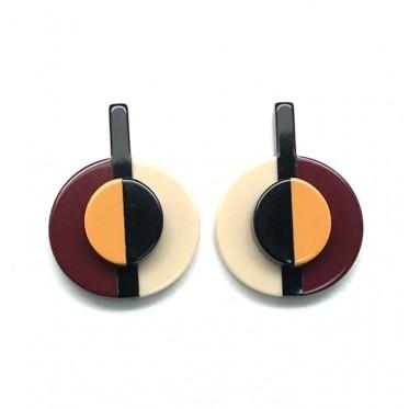 Earrings Arlequín ARP2
