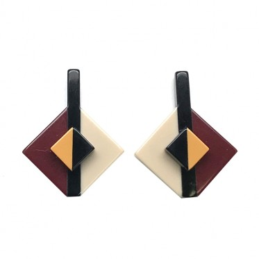 Earrings Arlequín ARP5