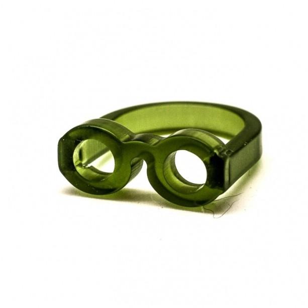 Anillo Gafas GA1