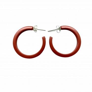 Earrings COP8C