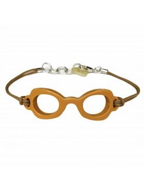 Bracelet Glasses GPU6C